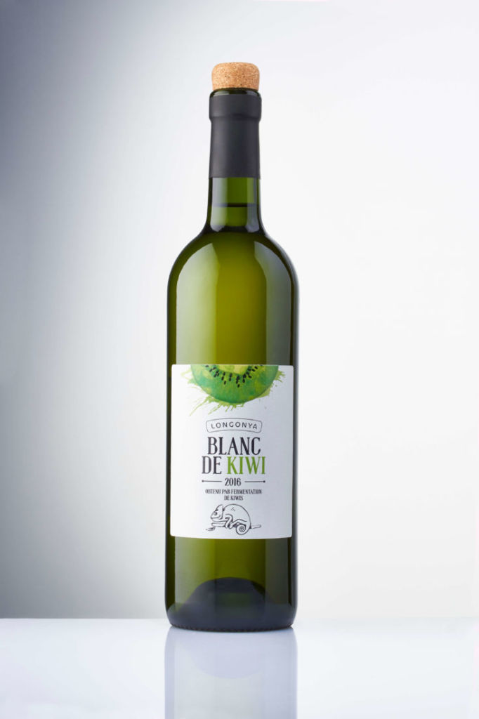 Longonya blanc de kiwi high copie